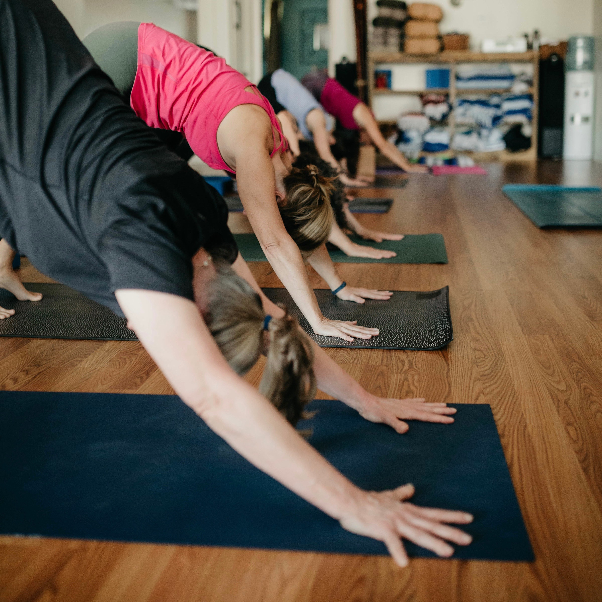 Ocala Yoga Center - Ocala Yoga Center