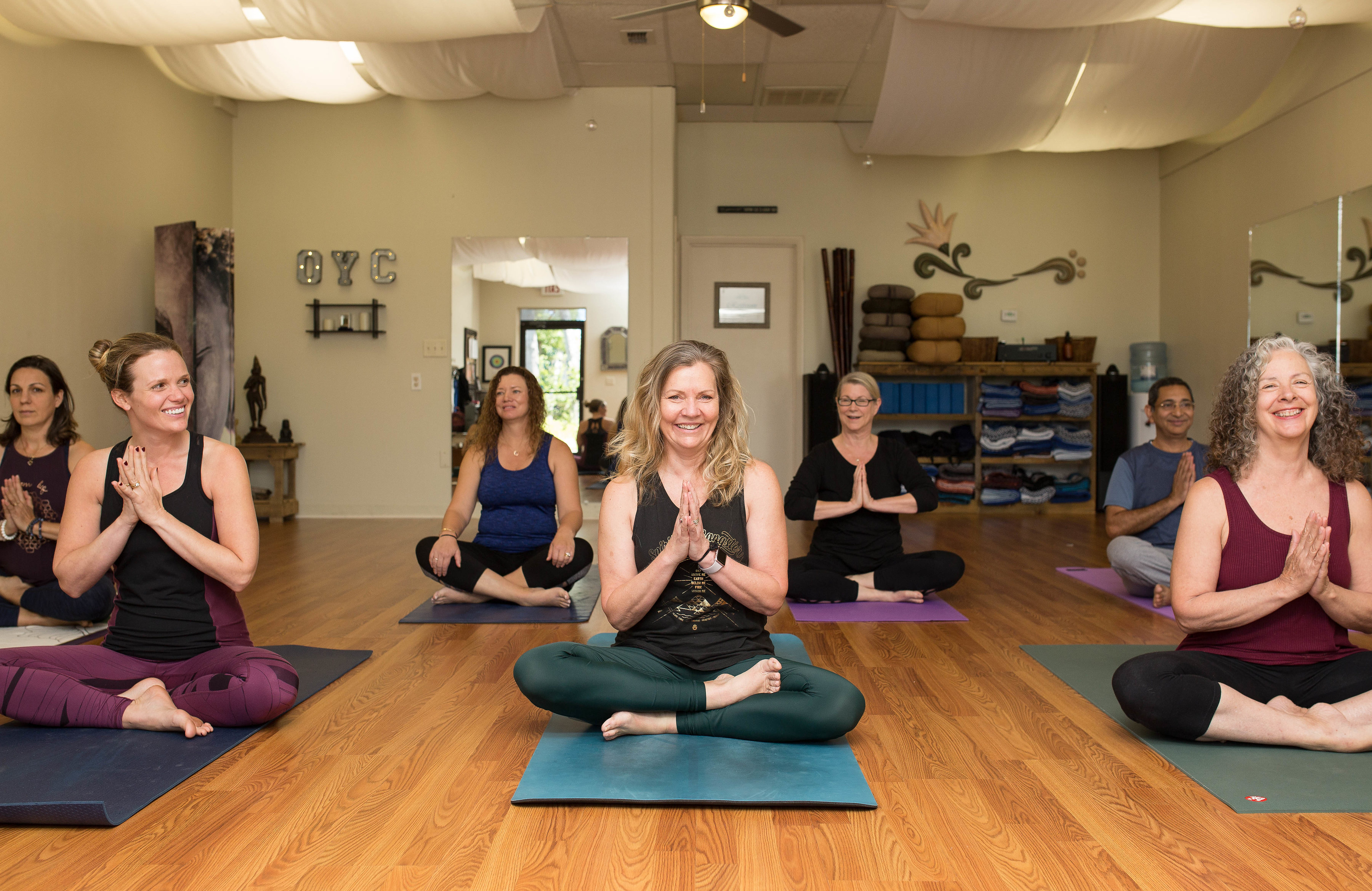 Best Yoga Near Me - Yoga For You