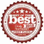 Ocala Star Banner Best of the Best 2018