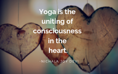 Yoga: A Journey to the Heart