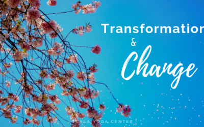 Transformation & Change
